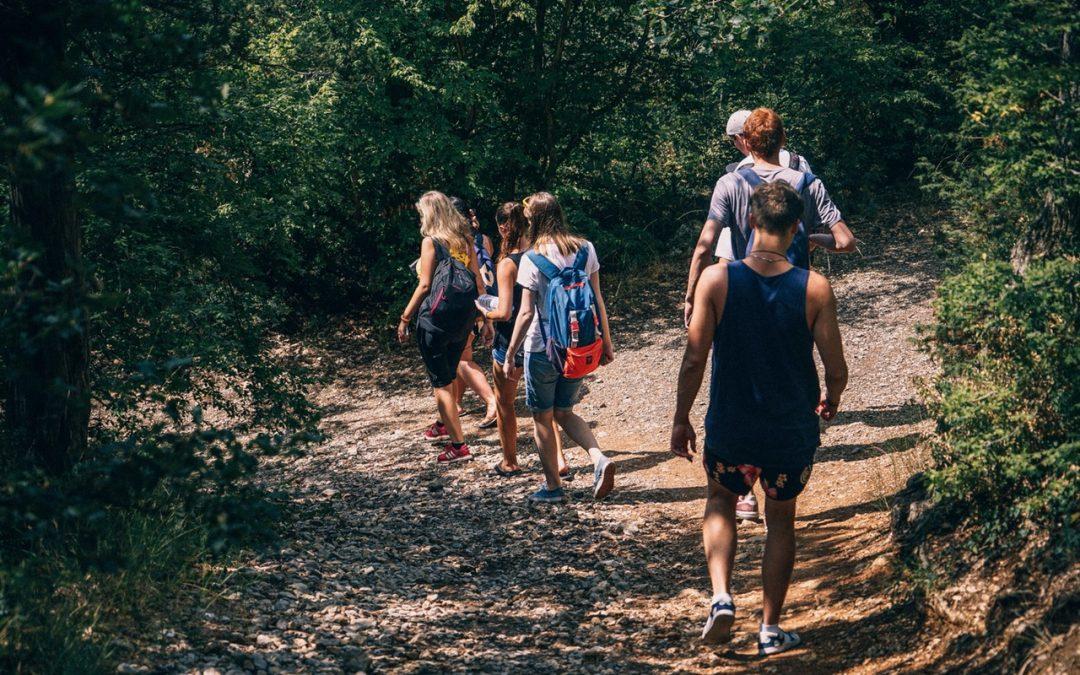 7 consejos para compartir con tu familia global durante tu voluntariado