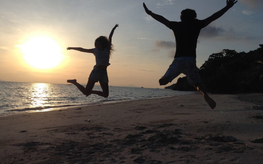 7 razones por las que decidí vivir mi voluntariado por primera vez