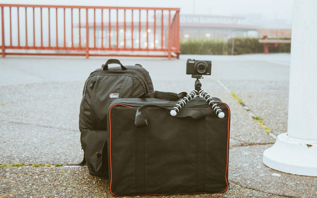 Lo que no puede faltar en tu maleta en tu próximo voluntariado