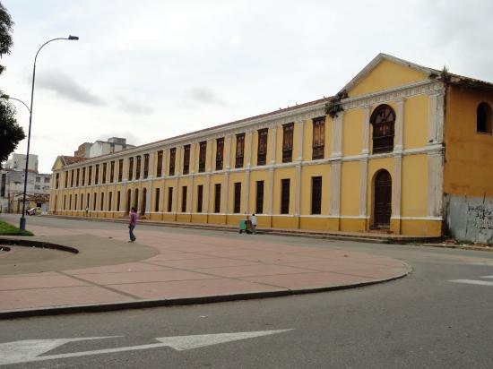 AIESEC reinventando Colombia desde los Objetivos de Desarrollo Sostenibles