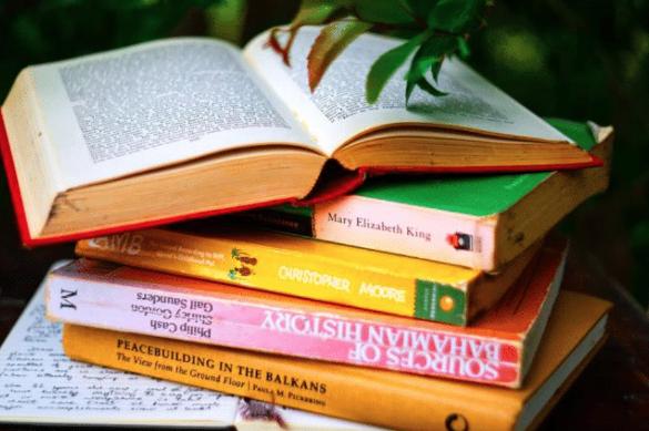 5 libros imprescindibles para darle sentido a tu intercambio