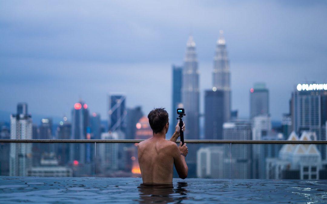 5 herramientas que deberás tener a la mano para documentar tus viajes
