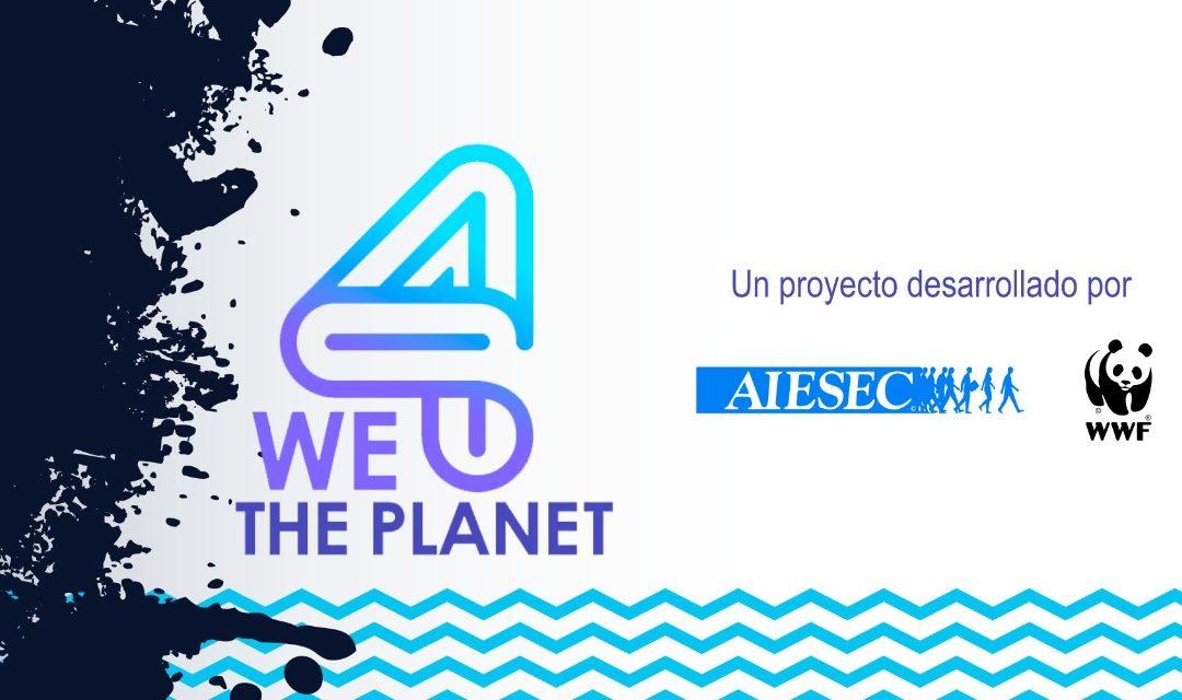 1000 JÓVENES COLOMBIANOS POR EL CAMBIO CLIMÁTICO
